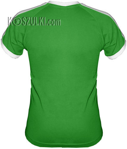 T-shirt FIT czacha AUREOLKA