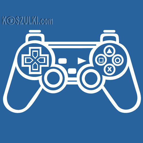 t-shirt JoyPad