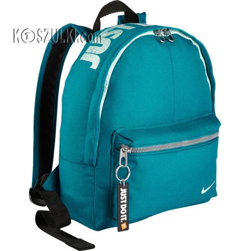 fa5224a6b021a Plecak sportowy dziecięcy NIKE CLASSIC BASE Junior BA4606 067 ...