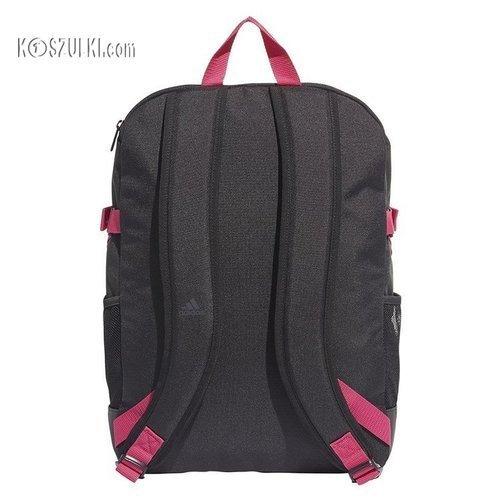 263a477954971 Plecak adidas 3-Stripes Power Small CD1170- czarny Czarny | Sportowe ...