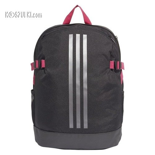 Plecak adidas 3-Stripes Power Small CD1170- czarny