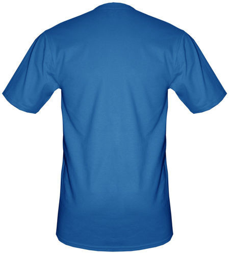 t-shirt 100 procent Techno